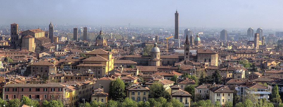Bologna/Lorenzoclick/flickr