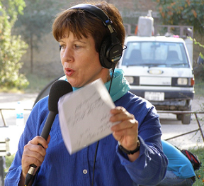 Lyse Doucet/BBC World Service/flickr
