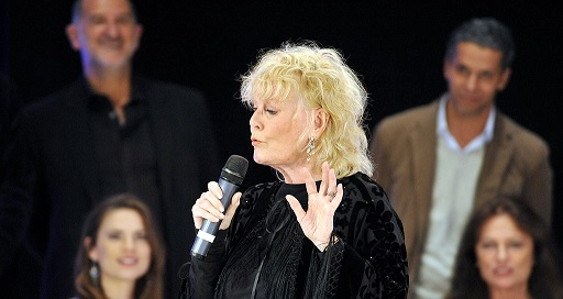 Petula Clark/M. Beauvais/flickr
