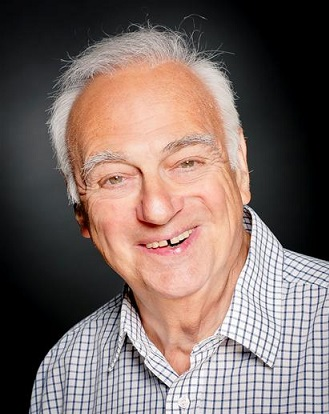Roy Hudd/AIM