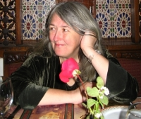 Mary Beard/The Cambridge Student magazine