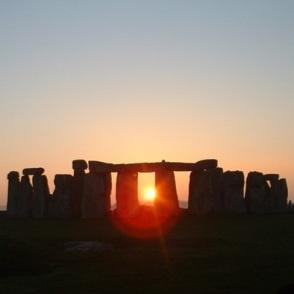 Stonehenge/Vicky WJ/flickr