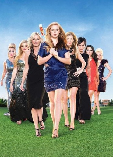 The cast of Big Rich Texas/tv.com