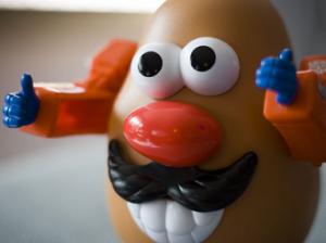 Potato in disguise/David Appleby/flickr