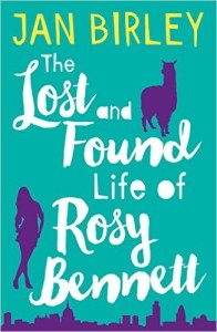 The Lost and Found Life of Rosy Bennett