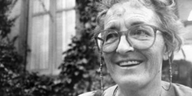 Elizabeth Kubler-Ross/Elizabeth Kubler-Ross Foundation