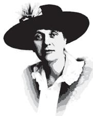 Irene Parlby/Status of Women Canada