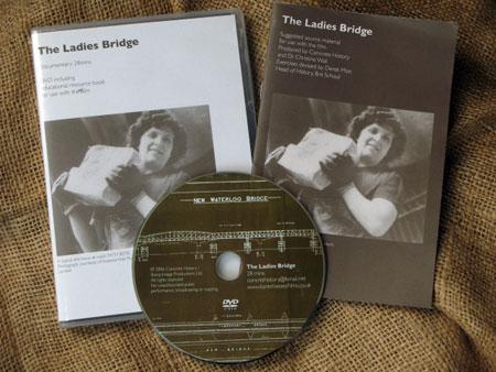 The Ladies' Bridge/The Ladies' Bridge documentary