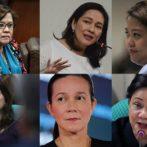The Pantheon of Women