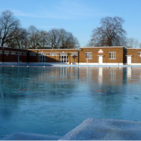 A journey into cold-water swimming