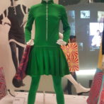 Mary Quant, V&A,             until 16 February 2020